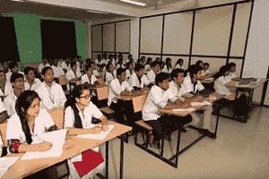 VIPS - Classroom