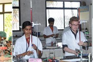 ABIPER - Laboratories