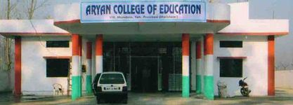 Aryan College of Education