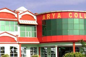 ARAYA - Primary
