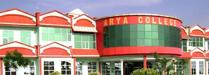 Arya College Of Education