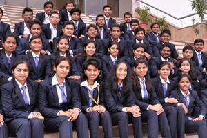 DYPCE - Student
