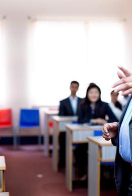 AIMS  - Classroom
