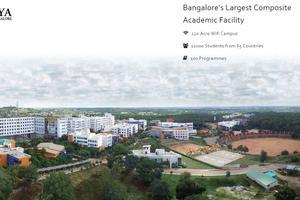 AIT, Bangalore - Primary