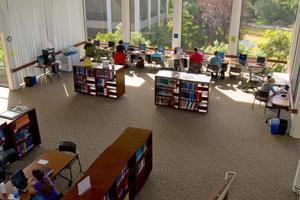 AIU - Library
