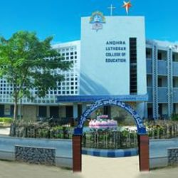 A.L. College of Education