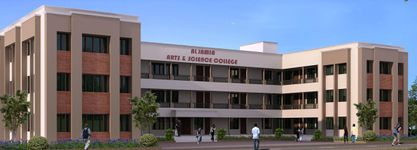 Al Jamia Arts and Science College