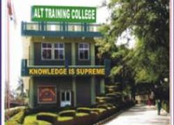 ALT Training College