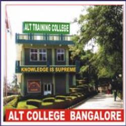 ALT Training College