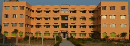 Annapurna Memorial College of Education