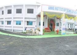 Annie Institute of Technology and Research Centre
