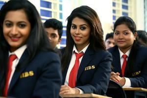 IIBS - Student