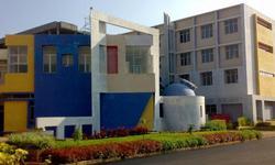 Acharya's NR School of Nursing