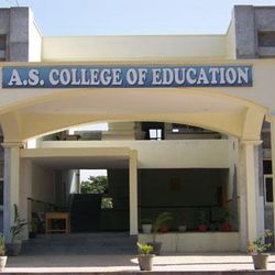 A.S. College of Education