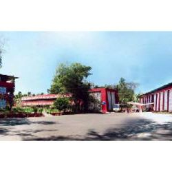 All Saints' College