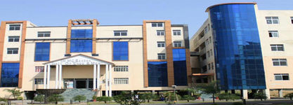Dr. M C Saxena Group Of Colleges