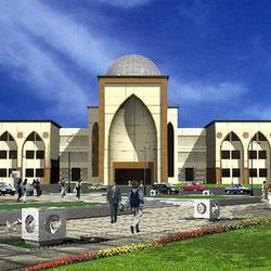Asim Siddique Memorial Degree College