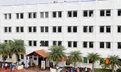 Annai Violet Arts & Science College