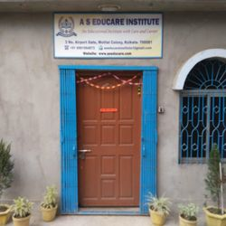 A S Educare Institute