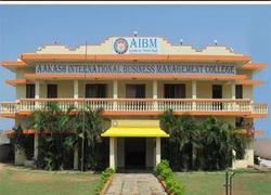 Aakash Institute of Business Management