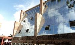 Aayojan School of Architecture