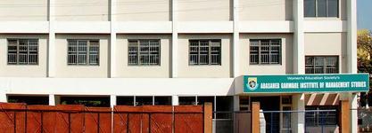 Abasaheb Garware Institute of Management Studies