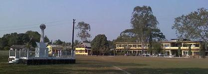 Abhayapuri College