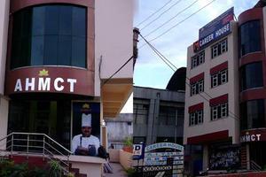 AHMCT - Primary