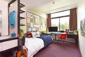 UEA - Hostel