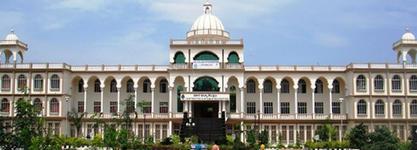 Acharya Nagarjuna University - Centre for Distance Education