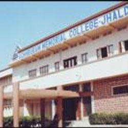 Achhruram Memorial College