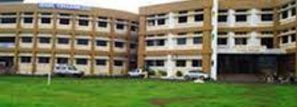Adarsh Shikshan Mandals Ideal College of Pharmacy and Research
