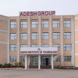 Adesh Institute Of Technology