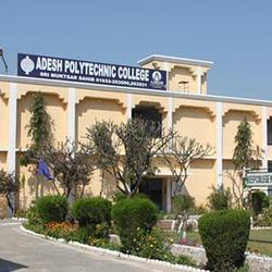 Adesh Polytechnic College