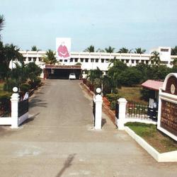 Adhiparasakthi Polytechnic College