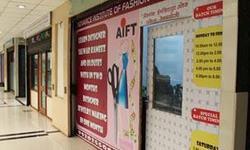 Advance Institute of Fashion Technology