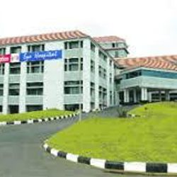 Ahalia School of Optometry