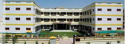Aishwarya College of Engineering & Technology
