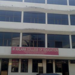 Aklank College of Education