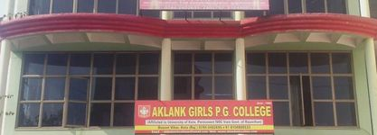 Aklank Girls PG College