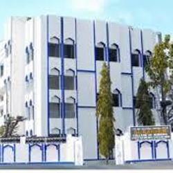 Al-Qamar College Of Nursing & Al-Qamar Institute Of Nursing
