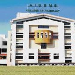 All India Shree Shivaji Memorial Societys College of Pharmacy