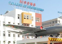 All India Shri Shivaji Memorial Society's College of Engineering