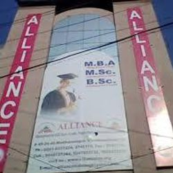 Alliance Institute Of Hotel Management