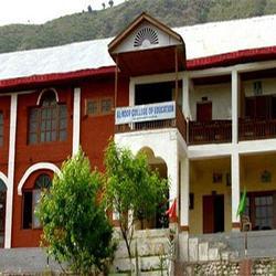 Al-Noor College of Education