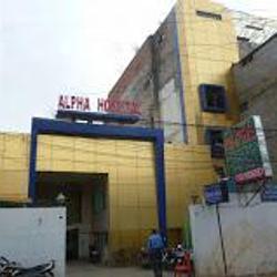 Alpha School of Nursing
