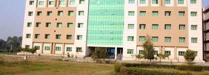Aman Bhalla Institute of Engineering and Technology