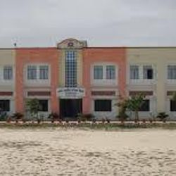 Amar Shaheed Kanchan Singh P.G. College