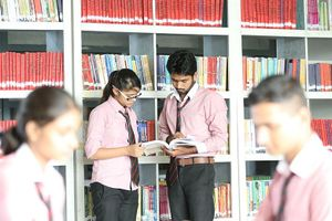 AIMT - Library