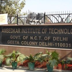 Ambedkar Institute of Technology